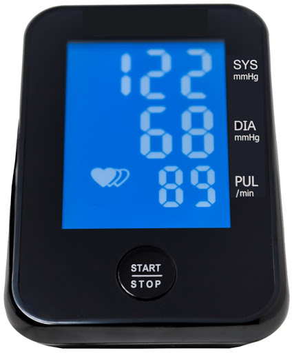 10620 Blood Pressure Cuff Cellular
